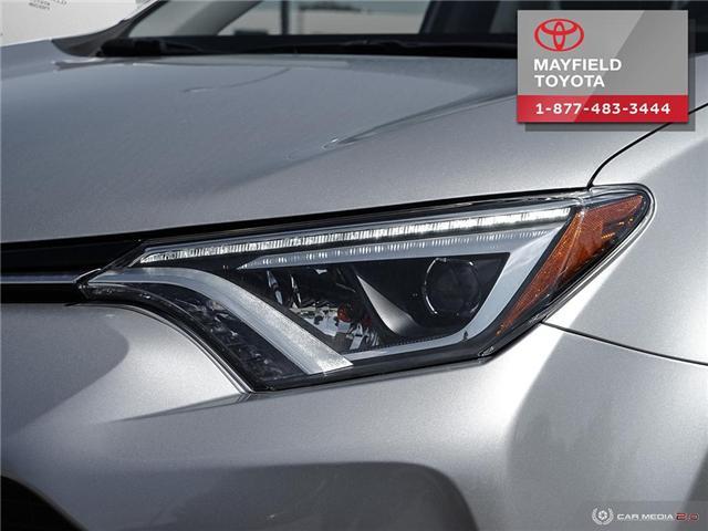 2017 Toyota RAV4 Limited (Stk: 1701024) in Edmonton - Image 9 of 20