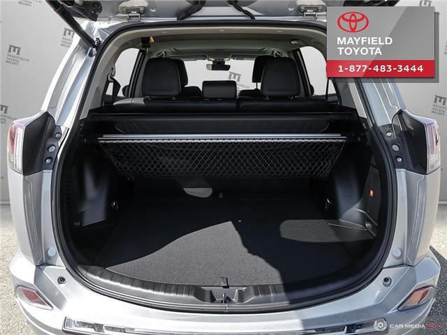 2017 Toyota RAV4 Limited (Stk: 1701024) in Edmonton - Image 10 of 20