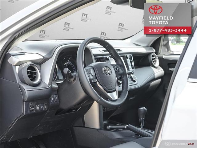 2017 Toyota RAV4 Limited (Stk: 1701024) in Edmonton - Image 12 of 20
