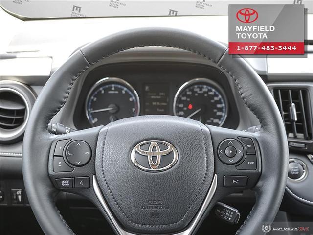 2017 Toyota RAV4 Limited (Stk: 1701024) in Edmonton - Image 13 of 20