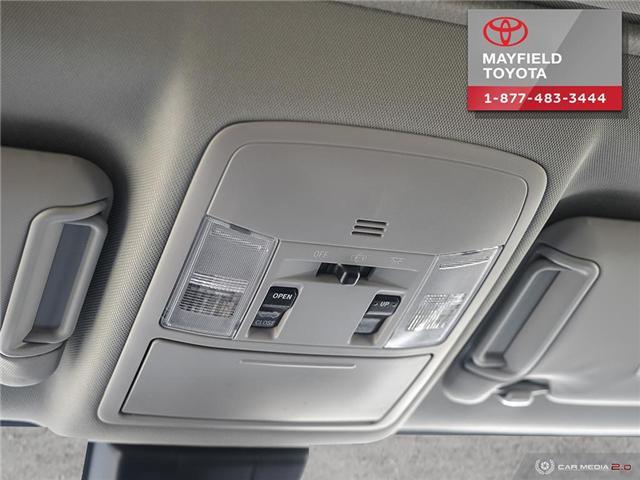 2017 Toyota RAV4 Limited (Stk: 1701024) in Edmonton - Image 18 of 20