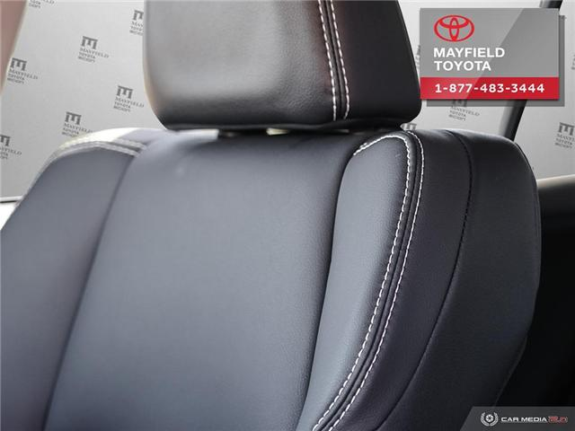 2017 Toyota RAV4 Limited (Stk: 1701024) in Edmonton - Image 19 of 20