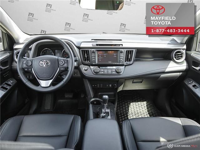 2017 Toyota RAV4 Limited (Stk: 1701024) in Edmonton - Image 20 of 20