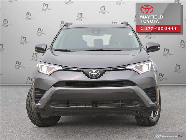 2018 Toyota RAV4 LE (Stk: 194132) in Edmonton - Image 2 of 27