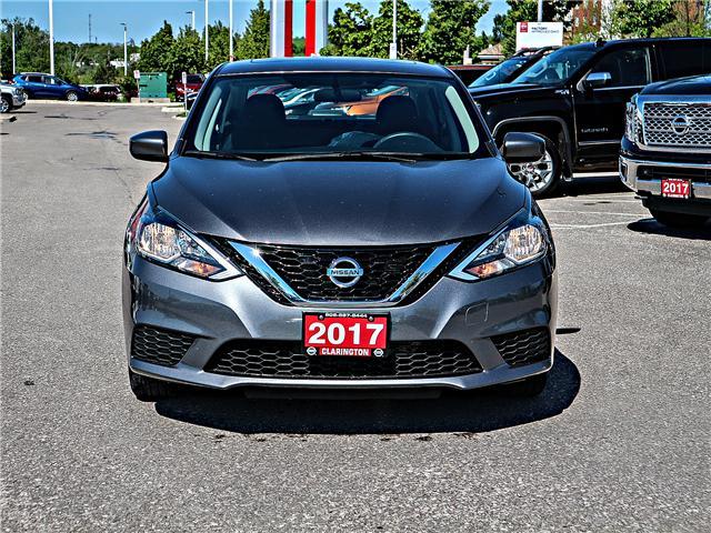 2017 Nissan Sentra 1.8 SV (Stk: HL638622L) in Bowmanville - Image 2 of 25