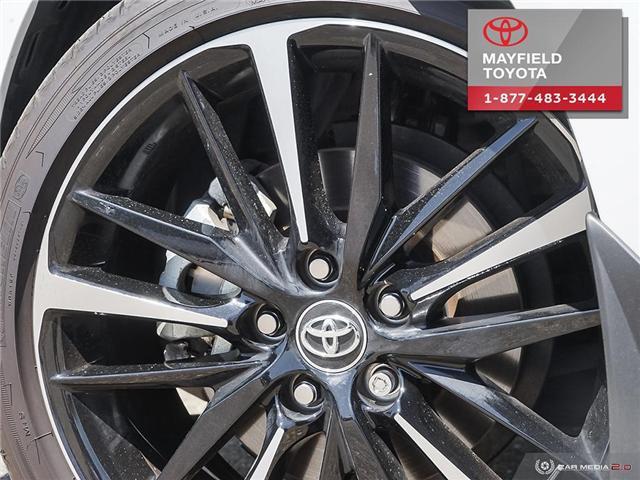 2018 Toyota Camry XSE V6 (Stk: 180278) in Edmonton - Image 6 of 20