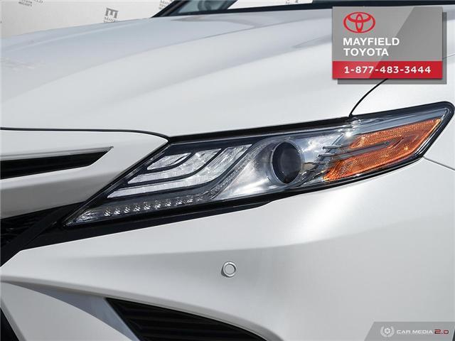 2018 Toyota Camry XSE V6 (Stk: 180278) in Edmonton - Image 9 of 20
