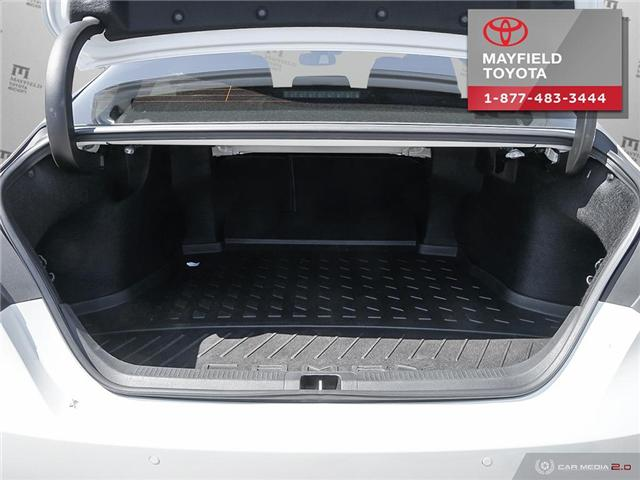 2018 Toyota Camry XSE V6 (Stk: 180278) in Edmonton - Image 10 of 20