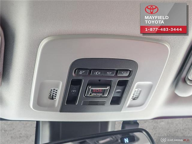 2018 Toyota Camry XSE V6 (Stk: 180278) in Edmonton - Image 18 of 20