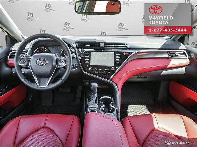 2018 Toyota Camry XSE V6 (Stk: 180278) in Edmonton - Image 20 of 20
