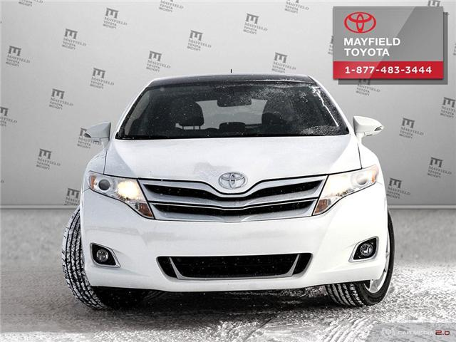 2013 Toyota Venza Base V6 (Stk: 1862538B) in Edmonton - Image 2 of 21