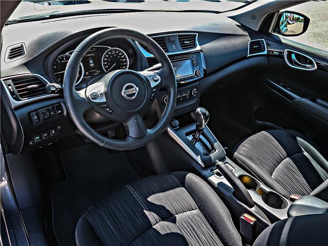 2017 Nissan Sentra 1.8 SV (Stk: HL638622L) in Bowmanville - Image 15 of 25