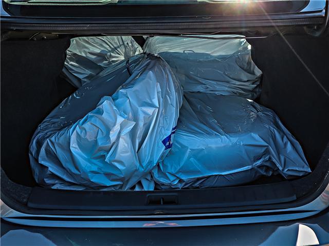 2017 Nissan Sentra 1.8 SV (Stk: HL638622L) in Bowmanville - Image 23 of 25