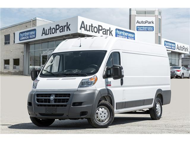 2018 RAM ProMaster 3500 High Roof (Stk: CTDR3036) in Mississauga - Image 1 of 19