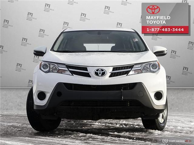 2014 Toyota RAV4 LE (Stk: 1802258A) in Edmonton - Image 2 of 20