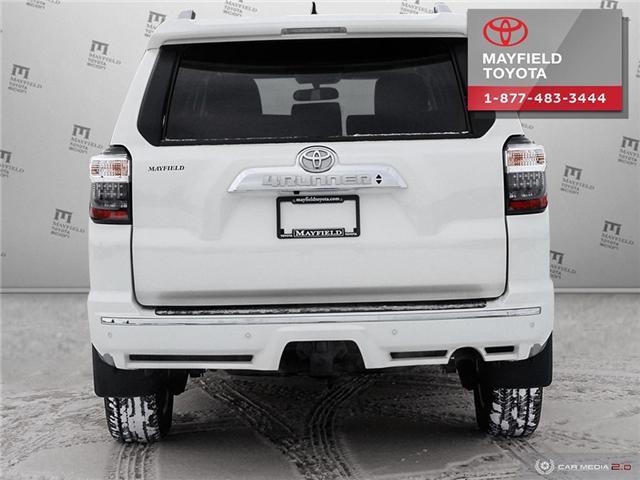 2018 Toyota 4Runner SR5 (Stk: 190645A) in Edmonton - Image 5 of 20