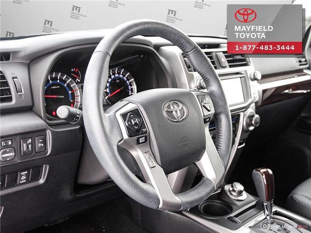 2018 Toyota 4Runner SR5 (Stk: 190645A) in Edmonton - Image 12 of 20