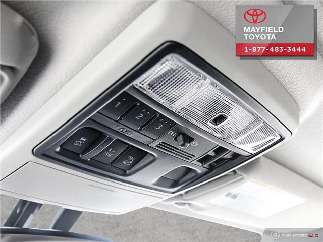 2018 Toyota 4Runner SR5 (Stk: 190645A) in Edmonton - Image 18 of 20