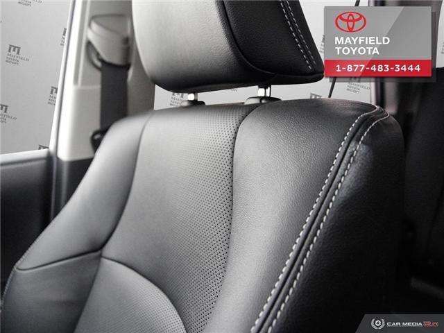 2018 Toyota 4Runner SR5 (Stk: 190645A) in Edmonton - Image 19 of 20