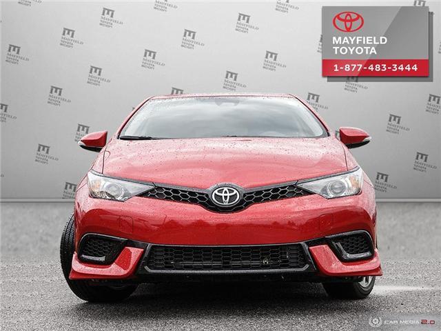 2018 Toyota Corolla iM Base (Stk: 194139) in Edmonton - Image 2 of 20