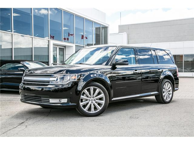 2018 Ford Flex  (Stk: 949420) in Ottawa - Image 1 of 26