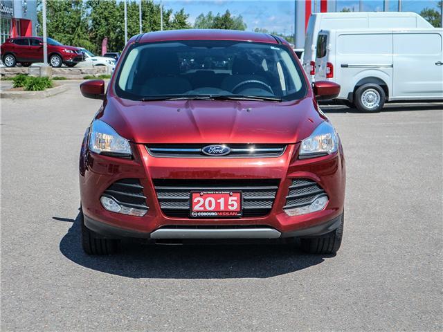 2015 Ford Escape SE (Stk: KC593041A) in Cobourg - Image 2 of 26