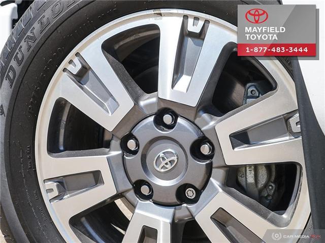 2018 Toyota Tundra Platinum 5.7L V8 (Stk: 1861086) in Edmonton - Image 6 of 20