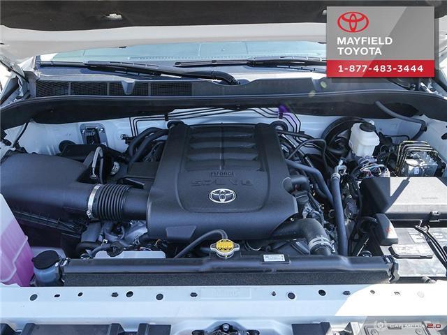 2018 Toyota Tundra Platinum 5.7L V8 (Stk: 1861086) in Edmonton - Image 8 of 20