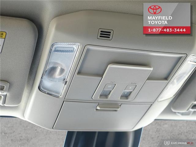 2018 Toyota Tundra Platinum 5.7L V8 (Stk: 1861086) in Edmonton - Image 18 of 20