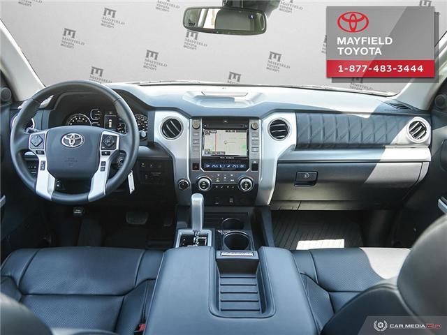 2018 Toyota Tundra Platinum 5.7L V8 (Stk: 1861086) in Edmonton - Image 20 of 20