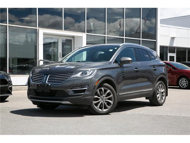 2017 Lincoln MKC Select (Stk: 949250) in Ottawa - Image 1 of 27