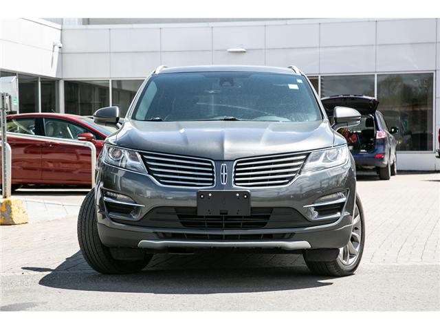 2017 Lincoln MKC Select (Stk: 949250) in Ottawa - Image 2 of 27
