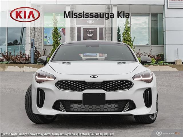 2019 Kia Stinger GT Limited (Stk: ST19012) in Mississauga - Image 2 of 24