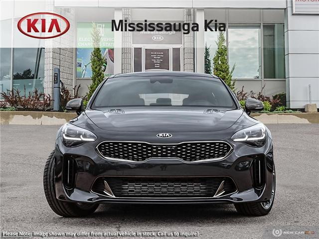 2019 Kia Stinger GT Limited (Stk: ST19011) in Mississauga - Image 2 of 24