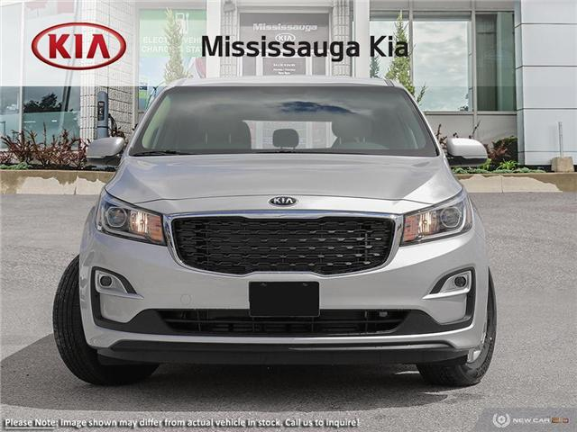 2019 Kia Sedona LX+ (Stk: SD19051) in Mississauga - Image 2 of 25