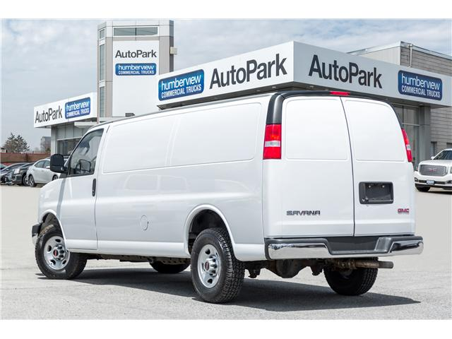 2018 GMC Savana 2500 (Stk: CTDR2982 EXT) in Mississauga - Image 5 of 20
