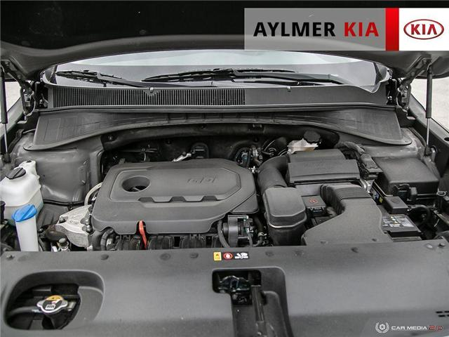 2019 Kia Sorento 2.4L EX (Stk: A1177) in Gatineau - Image 9 of 30