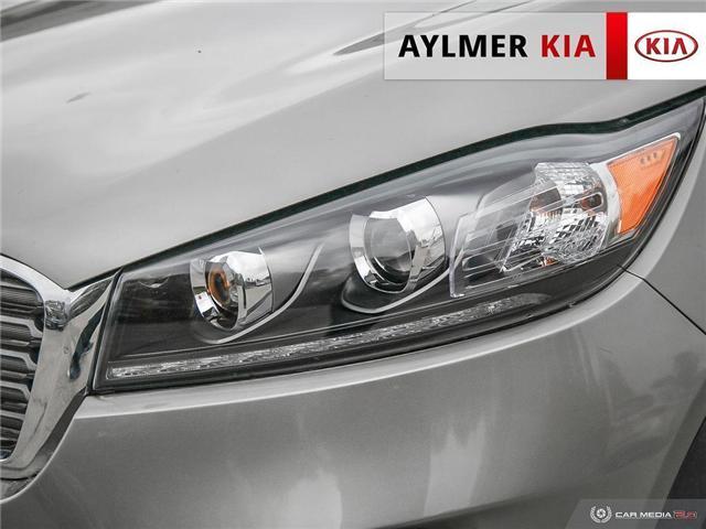 2019 Kia Sorento 2.4L EX (Stk: A1177) in Gatineau - Image 10 of 30