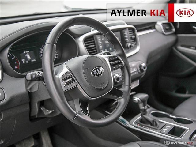 2019 Kia Sorento 2.4L EX (Stk: A1177) in Gatineau - Image 13 of 30