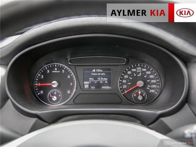 2019 Kia Sorento 2.4L EX (Stk: A1177) in Gatineau - Image 15 of 30