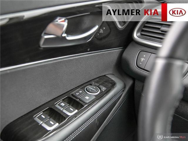 2019 Kia Sorento 2.4L EX (Stk: A1177) in Gatineau - Image 18 of 30