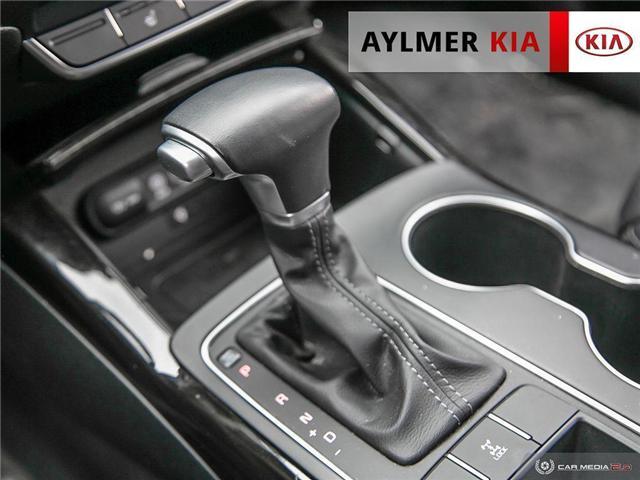 2019 Kia Sorento 2.4L EX (Stk: A1177) in Gatineau - Image 19 of 30