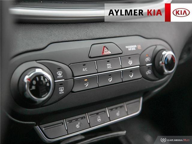 2019 Kia Sorento 2.4L EX (Stk: A1177) in Gatineau - Image 21 of 30