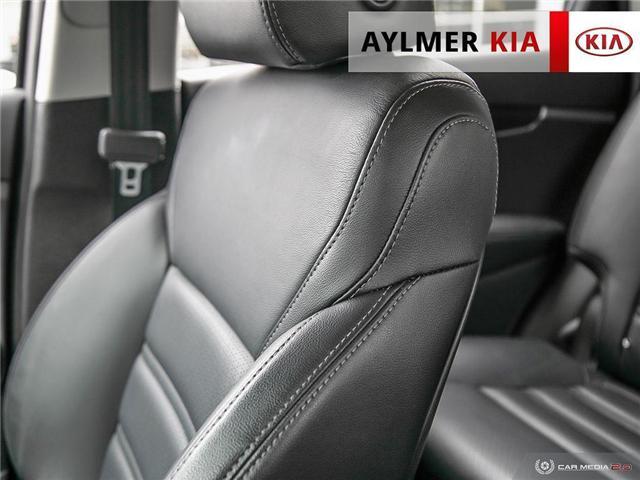2019 Kia Sorento 2.4L EX (Stk: A1177) in Gatineau - Image 23 of 30
