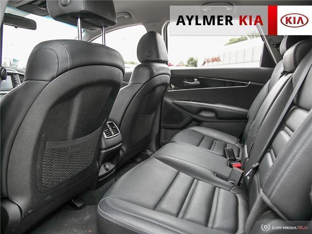 2019 Kia Sorento 2.4L EX (Stk: A1177) in Gatineau - Image 24 of 30