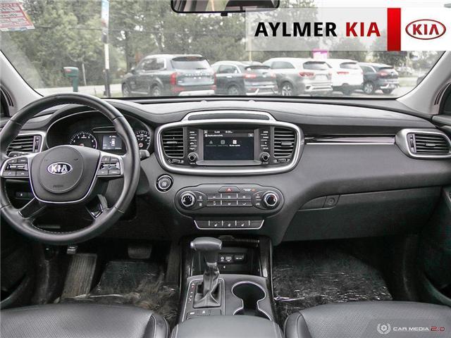 2019 Kia Sorento 2.4L EX (Stk: A1177) in Gatineau - Image 25 of 30