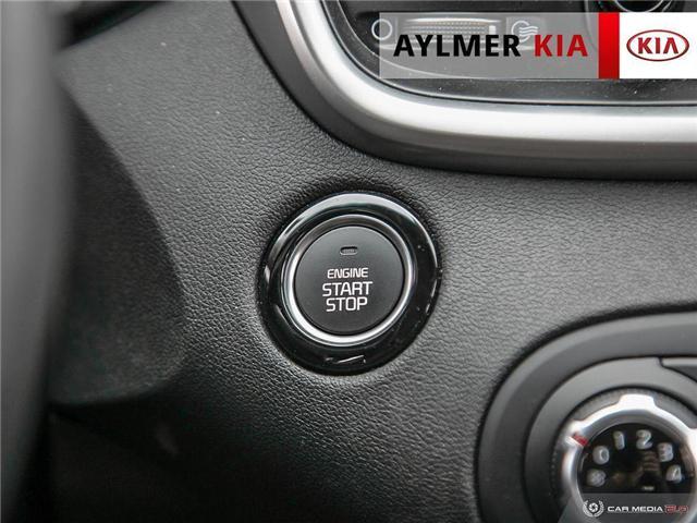 2019 Kia Sorento 2.4L EX (Stk: A1177) in Gatineau - Image 27 of 30