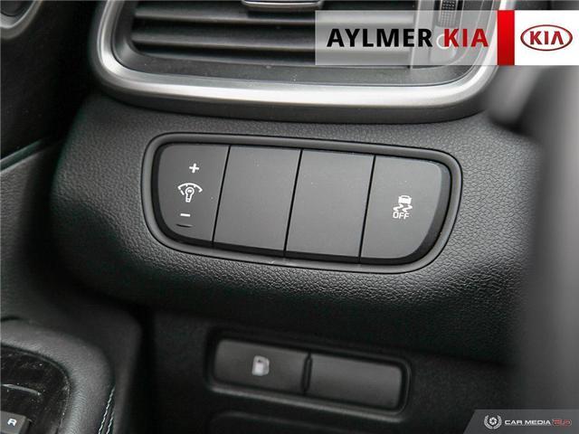 2019 Kia Sorento 2.4L EX (Stk: A1177) in Gatineau - Image 30 of 30