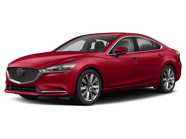 2019 Mazda MAZDA6 Signature (Stk: 2285) in Ottawa - Image 1 of 1