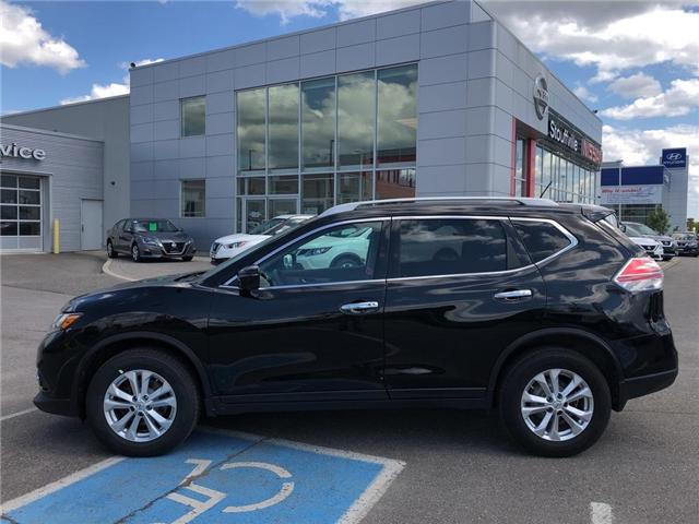2016 Nissan Rogue  (Stk: 19R004A) in Stouffville - Image 2 of 25